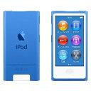 【送料無料】当社1ヶ月間保証 中古Cランク ■Apple 【第7世代】iPod nano 16GB MD477J/A ブルー中古【中古】 【 中古スマホとタブレット販売のイオシス 】