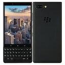 SIMフリー 未使用 BlackBerry KEY2 BBF100-6 Dual SIM【Black 64GB 海外版 SIMフリー】【当社6ヶ月保証】 スマホ...