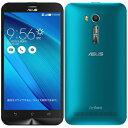 SIMフリー Asus ZenFone Go ZB551KL-BL16 ブルー【国内版SIMフリー】[中古Cランク]【当社3ヶ月間保証】 スマホ 中古 本体 送料無料【中古】 【 中古スマホとタブレット販売のイオシス 】