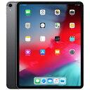 未使用 【第3世代】iPad Pro 12.9インチ MTEL2J/A Wi-Fi 64GB スペースグレイ【当社6ヶ月保証】 タブレット 中古 本体 送料無料【中古】 【 中古スマホとタブレット販売のイオシス 】