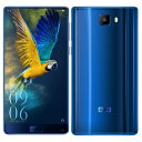 SIMフリー Elephone S8 4GB+64GB Blue 【海外版 SIMFREE】[中古Cランク]【当社3ヶ月間保証】 スマホ 中古 本体 送料無料【中古】 【 中古スマホとタブレット販売のイオシス 】