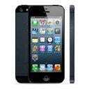 白ロム SoftBank iPhone5 64GB MD662J/A ブラック [中古Cランク]【当社1ヶ月間保証】 スマホ 中古 本体 送料無料【中古】 【 パソコン&白ロムのイオシス 】