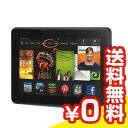 Kindle Fire HDX (C9R6QM) 16GB【2013 国内版 Wi-Fi】[中古Aランク]【当社1ヶ月間保証】 タブレット 中古 本体 送料無料【中古】 【 パソコン&白ロムのイオシス 】
