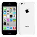 白ロム au iPhone5c 16GB [ME541J/A] White[中古Cランク]【当社1ヶ月間保証】 スマホ 中古 本体 送料無料【中古】 【 パソコン&白ロムのイオシス 】