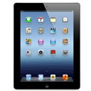 白ロム 【第3世代】iPad Retina Wi-Fi + 4G 16GB ブラック [MD366J/A][中古Bランク]【当社1ヶ月間保証】 タブレット SoftBank 中古 本体 送料無料【中古】 【 パソコン&白ロムのイオシス 】