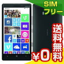 SIMフリー Nokia Lumia 930 (RM-1045) 32GB Black 【海外版 SIMフリー】 [中古Bランク]【当社1ヶ月間保証】 スマホ 中古 本体 送料無料【中古】 【 中古スマホとタブレット販売のイオシス 】