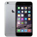 白ロム docomo 未使用 iPhone6 Plus A1524 (MGA82J/A) 16GB スペースグレイ【当社6ヶ月保証】 スマホ 中古 本体 送料無料【中古】 【 パソコン&白ロムのイオシス 】