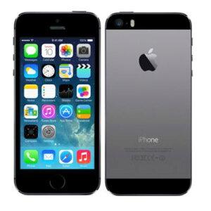 Apple【ネットワーク利用制限▲】SoftBankiPhone5s64GBME338J/Aスペースグレイ