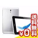 MediaPad 7 Youth (S7-701wa) 4GB White Back/Black Panel[中古Bランク]【当社1ヶ月間保証】 タブレット 中...