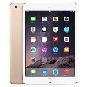 AppledocomoiPadmini3Wi-FiCellular(MGYR2J/A)16GBゴールドAppledocomoiPadmini3Wi-FiCellular(MGYR2J/A)16GBゴールド