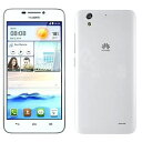 SIMフリー Huawei Ascend G620S (G620S-L02) White【国内版 SIMフリー】[中古Bランク]【当社1ヶ月間保証】 スマホ 中古 本体 送料無料【中古】 【 中古スマホとタブレット販売のイオシス 】