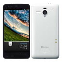 白ロム SoftBank AQUOS PHONE Xx 206SH ラスターホワイト[中古Cランク]【当社1ヶ月間保証】 スマホ 中古 本体 送料無料【中古】 【 中古スマホとタブレット販売のイオシス 】
