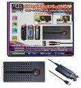 AREA SD-U2VDH(スパイダーH・USBマルチディスプレイアダプタ・HDMI、DVI、VGA対応)