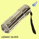 LED6001 SILVER(9...