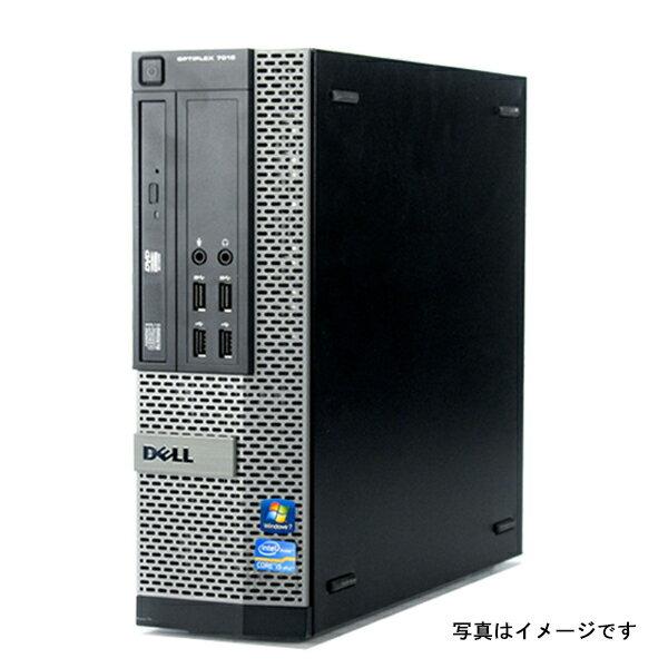 DELL HP限定 Core i5 i7 4GB...の商品画像