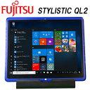 富士通 QL2 第三世代Core i5 4GBメモリ SSD...