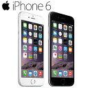 iPhone6 16GB 白ロム AU 4.7インチ 2色選...