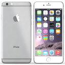 【中古】アップル iPhone6 16GB Docomo(N...