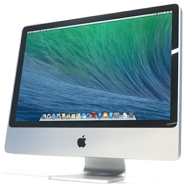iMac 24 MB325J/A