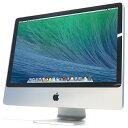 Apple iMac MA877J/A (20inch,Mid 2007) 【Core2Duo/4GB/500GB/Radeon HD 2600 Pro/SD/WLAN/BT】【中古】【中古Macintosh】【送料無料..