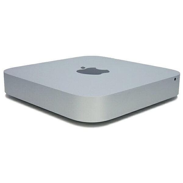 Apple Mac mini(Mid 2011) MC936J/A 【Core i7/8GB/FusionDrive】【中古】【中古Macintosh】
