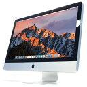 Apple iMac (27-inch, Late 2009) MB952J/A 【Core2Duo/16GB/2TB/Radeon HD 4670】【中古】【...