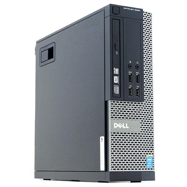 DELL OPTIPLEX 9020 SFF【Core i7-4770/16GB/SSD128GB + 320GBFirePro/Win10-64bit】【中古】【送料無料】(沖縄、離島を除く)
