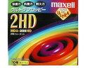 日立マクセル MF2-HD. B10K 3.5型 2HD フロッピーディスク アンフォーマット 10枚入り