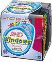 三菱化学 2HDV20SM フロッピーディスク(20枚/Windows)
