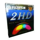 3.5インチ2HDフロッピーディスク FUJIFILM MF2HD 256 SK1P