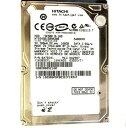 日立 2.5インチ HDD HTS545016B9A300 SATA 160GB【HTS545016B9A300】