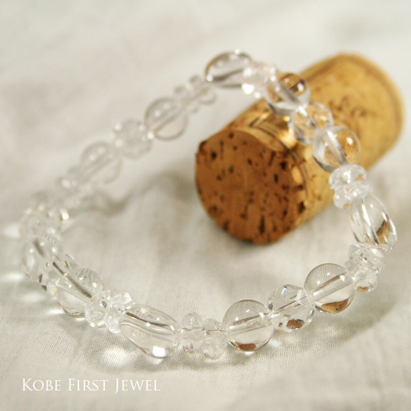 闪闪发光的水晶手镯B KFJBR0050 kfjbr0050