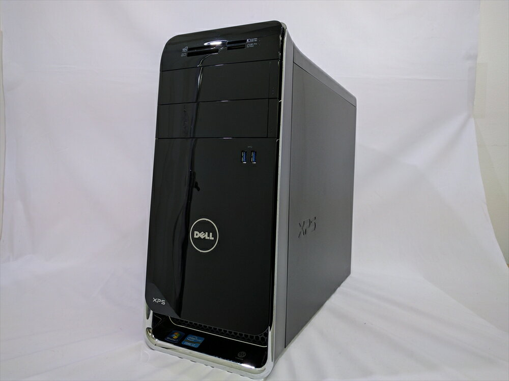 DELL XPS8500 Corei7 3770-3.4GHz