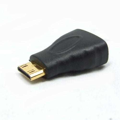 【送料無料】HDMI - mini HDMI変換...の商品画像
