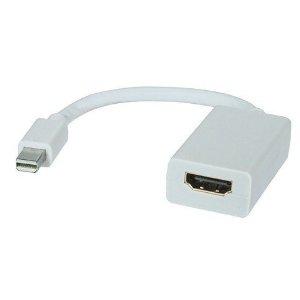 【送料無料】 Mini Displayport/Thunderbolt to HDMI 変換アダプタ