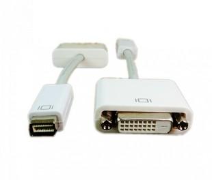 【送料無料】Apple 用 Mini DVI to DVI 変換アダプタ
