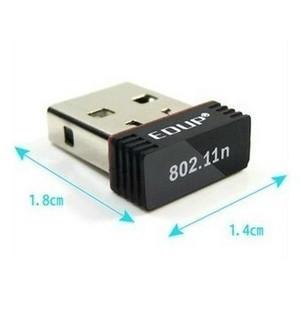 EDUP USB接続無線LANアダプタ IEE...の紹介画像2