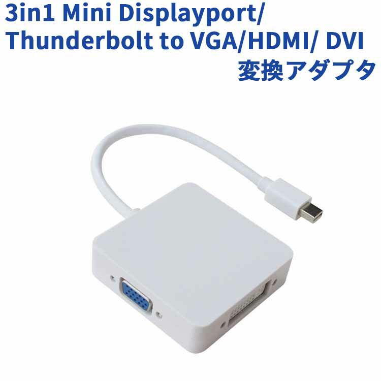 【送料無料】3in1 Mini Displayp...の商品画像