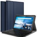 NEC LAVIE Tab E TE410/JAW PC-TE410JAW/Lenovo tab M10用超薄レザーケース付き Bluetooth キーボードかな入力対応US配列 ZA4G0090JP Lenovo Tab B10 ZA4G0160JP リモートワーク最適 在宅勤務