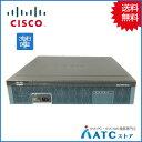 【中古】CISCO2921/K9[Cisco][ルータ][ISR2900 Series]【可】
