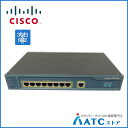 【中古】WS-C2940-8TT-S[Cisco][スイッチ][Catalyst 2940 Series]