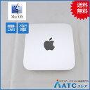 【中古デスクトップパソコン】Apple/MacMini/MD388J/A/Core i7 2.3G/SSD 256GB/メモリ 16GB/Mac OS X 10.9【優】