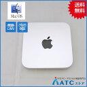 【中古デスクトップパソコン】Apple/MacMini/MGEN2J/A/Core i5 2.6G/HDD 1TB/メモリ 8GB/Mac OS X 10.11【優】