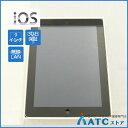 【中古】Apple/iPad(第4世代)/MD510J/A/Apple A6X/16GB/9.7インチ/iOS10.3【優】