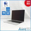 【中古ノートパソコン】Apple/MacBook/MF855J/A/Core M 1.1G/SSD 256GB/メモリ 8GB/12.0インチ/Mac OS X 10.10【優】