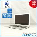 【中古ノートパソコン】Apple/MacBook Air/MD712J/B/Core i7 1.7G/SSD 256GB/メモリ 8GB/11.6インチ/Mac OS 10.10【良】