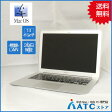 【中古ノートパソコン】Apple/MacBook Air/MD761J/A/Core i5 1.3GHz/SSD 256GB/メモリ4GB/13.3インチ/Mac OS X 10.9 【可】