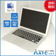 【中古ノートパソコン】Apple/MacBook Air/MD761J/A/Core i5 1.3GHz/SSD 256GB/メモリ4GB/13.3インチ/Mac OS 10.9 【優】