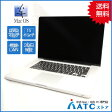 【中古ノートパソコン】Apple/MacBook Pro/MD103J/A/Core i7 2.3GHz/HDD 500GB/メモリ4GB/15.4インチ/Mac OS X 10.8 Mountain Lion【可】