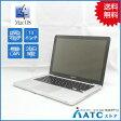 【中古ノートパソコン】Apple/MacBook Pro/MD313J/A/Core i5 2.4G/HDD 500GB/メモリ4GB/13.3インチ/Mac OS 10.7【良】